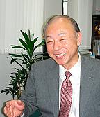タイムリィ代表取締役土屋栄一